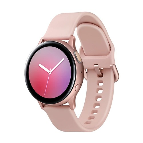 Samsung Galaxy Watch Active2 40mm - Aluminium Gold
