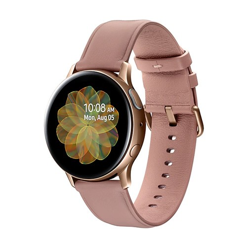 Samsung Galaxy Watch Active2 40mm - Stainless Gold