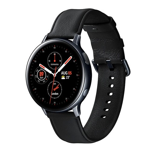 Samsung Galaxy Watch Active2 44mm - Stainless Black
