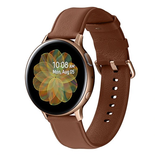 Samsung Galaxy Watch Active2 44mm - Stainless Gold