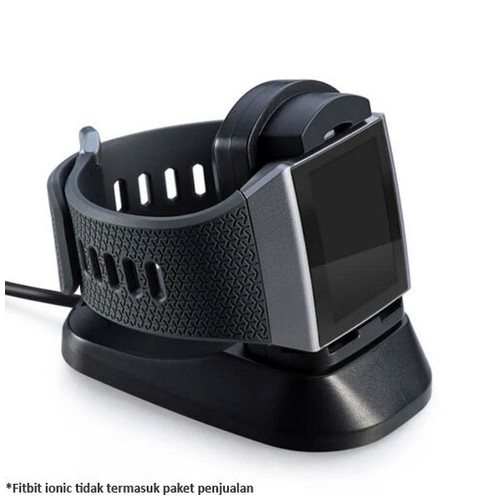 Notale Charging Docking Fitbit Ionic