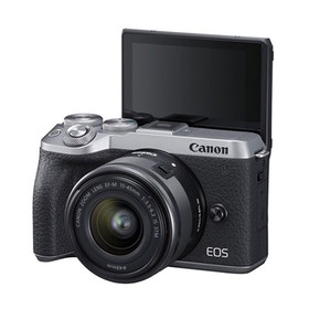 Canon EOS M6 Mark II Mirror