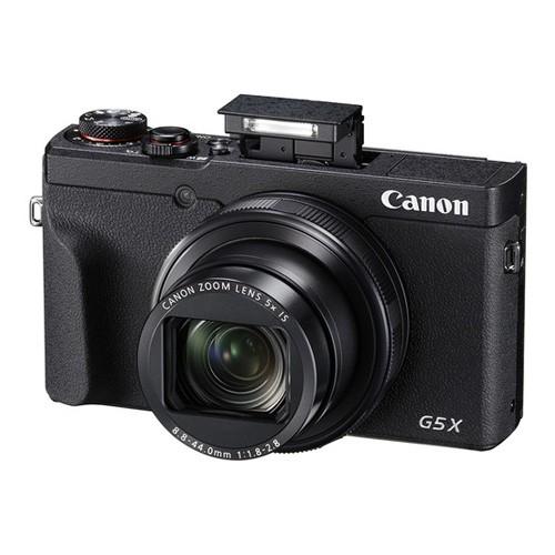 Canon PowerShot G5X Mark II - Black