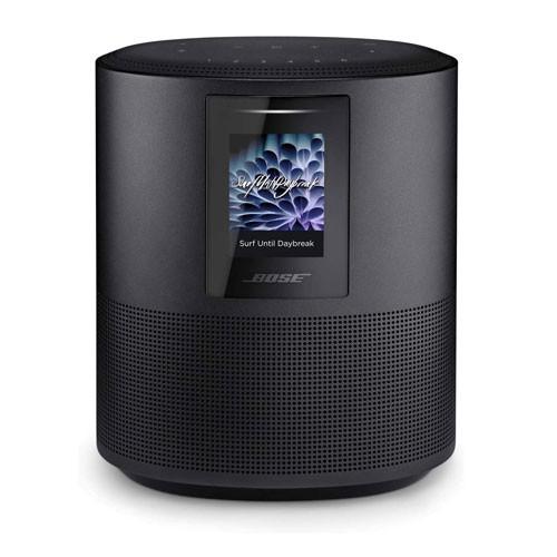 Bose Home Speaker Wireless 500 - Triple Black