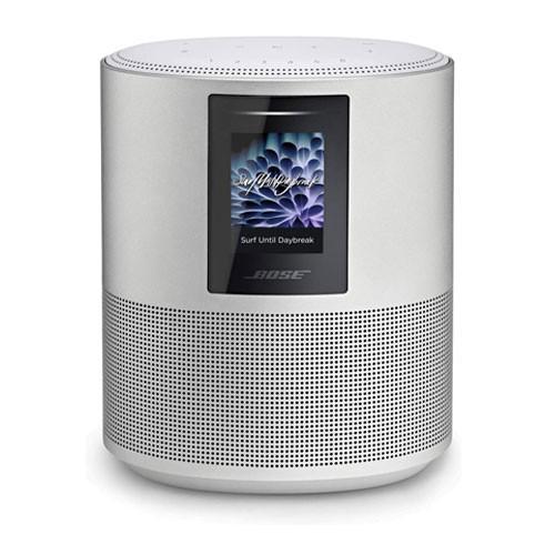 Bose Home Speaker Wireless 500 - Luxe Silver