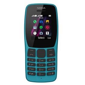 New Nokia 110 - Blue