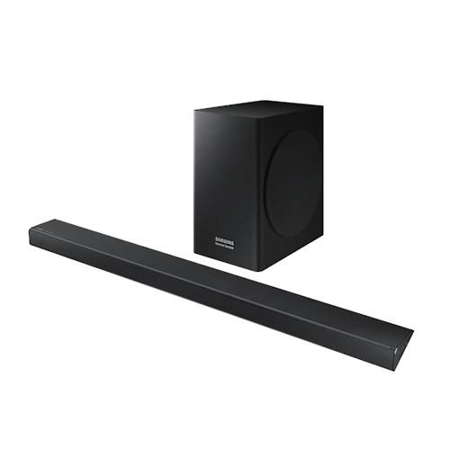 Samsung Soundbar harman/kardon 360W 8 speakers 5.1Ch HW-Q60R/XD