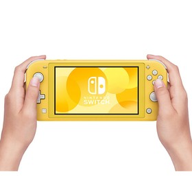 Nintendo Switch Lite - Yell