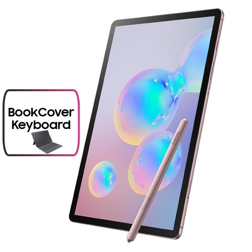 Samsung Galaxy Tab S6 - Rose Blush