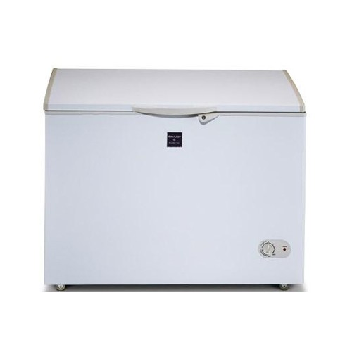 Sharp Chest Freezer Series FRV-300