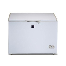 Sharp Chest Freezer Series