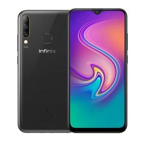 Infinix Hot S4 (RAM 6GB/64G