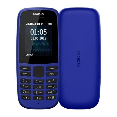 Nokia 105 (2019 Edition) - Blue