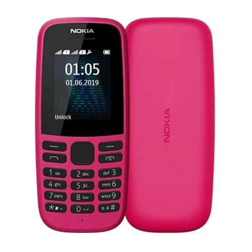 Nokia 105 (2019 Edition) - Pink