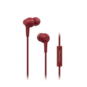 Pioneer In-Ear Headphone SE