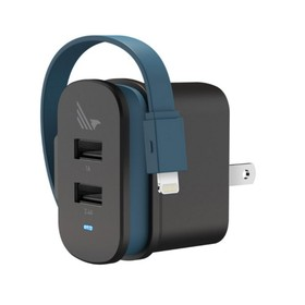WildFlag Wall Charger 2 Ppo