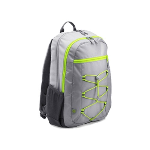 HP Active Grey Backpack for Laptop 15.6 inch