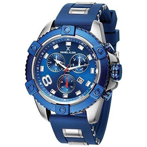 Daniel Klein jam tangan DK11174-4