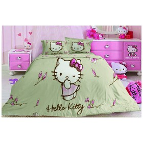 Original Sanrio Bed Cover H