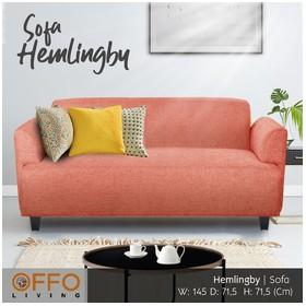 Offo Living - SOFA HEMLINGB