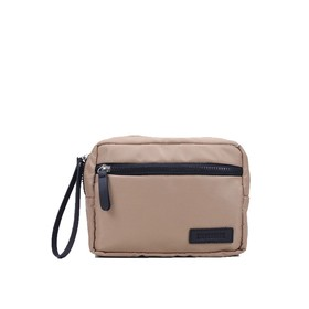 Silver Tote Claire Pouch Kh