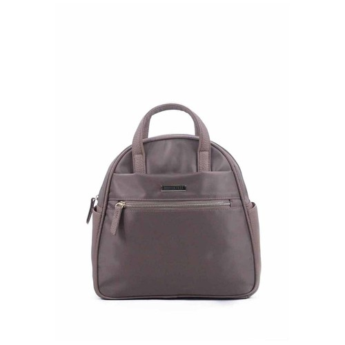 Silvertote Monica Backpack Khaki