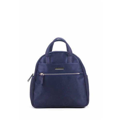 Silvertote Monica Backpack Navy