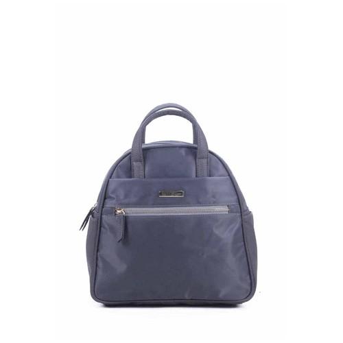 Silvertote Monica Backpack Grey