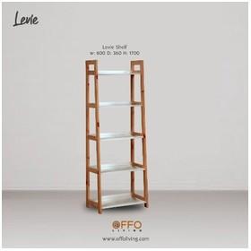 Offo Living - Set Rak Multi