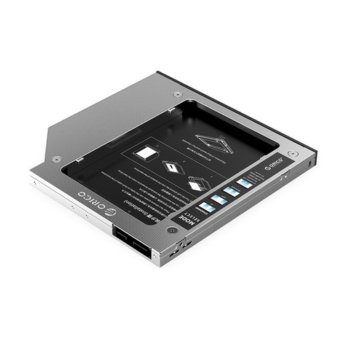 ORICO Laptop Hard Drive Caddy 9.5mm for Optical Drive - M95SS