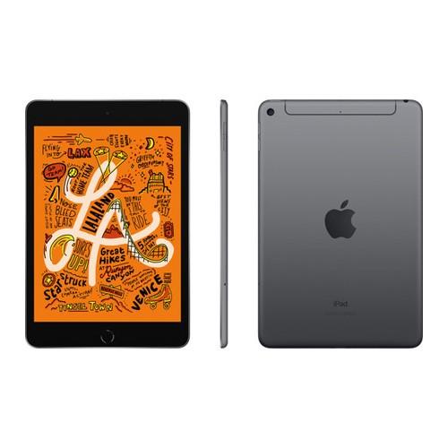 Apple iPad Mini 2019 Wifi + Celluler 64GB - Space Grey (MUX52PA/A)