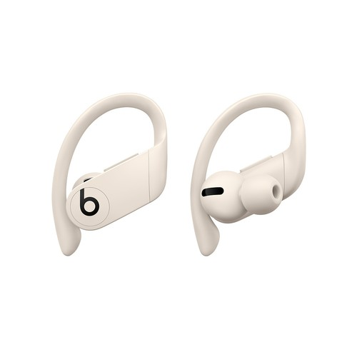 BEATS BY DRE OFFICIAL Powerbeats Pro - Totally Wireless Earphones - Ivory