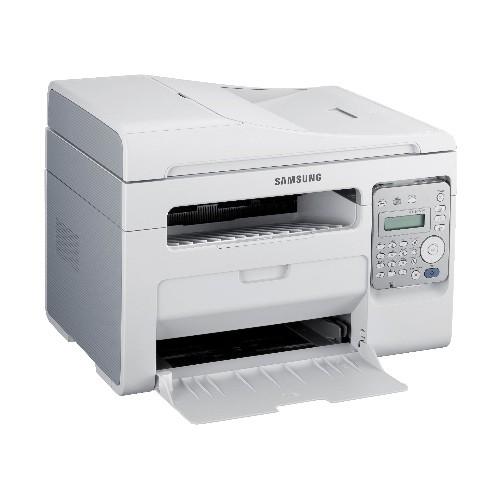 Samsung Printer SCX-3406FW