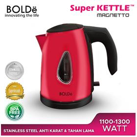 Bolde Super Kettle Magnetto