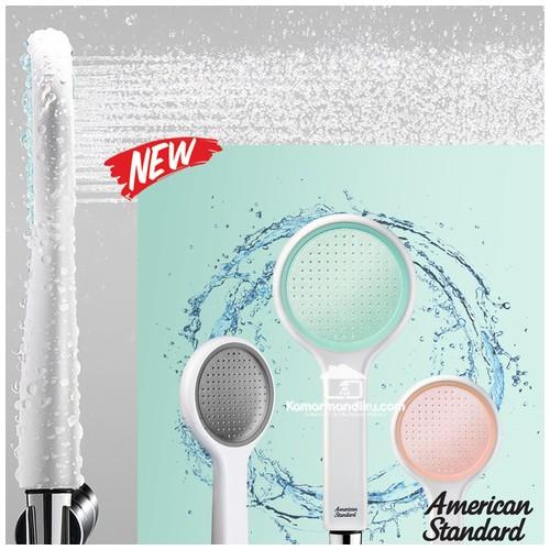 American Standard genie hand shower meningkatkan tekanan semburan air