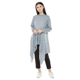 Boontie Hydrus Dress Grey