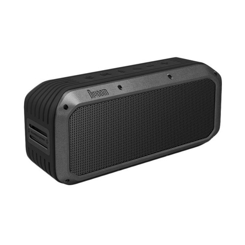Divoom Voombox Power - Black