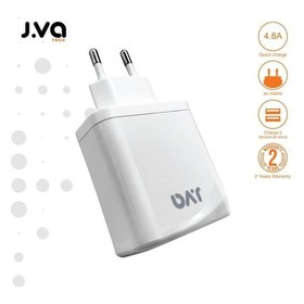 J.VA Tech AC43 Dual Port Wa