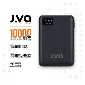 J.VA Tech 10,000mAh Dual Ou