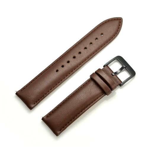 Cordova Leather Series for Smartwatch 20mm Brown