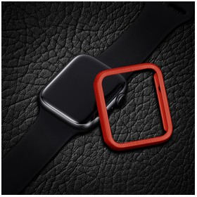 Woden Bumper Case For Apple