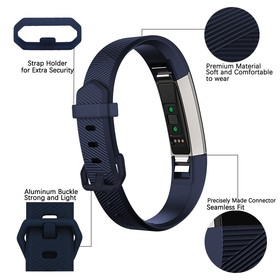 Notale Rubber Series Strap