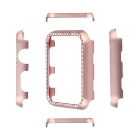 Diamond Glitter Bumper Case