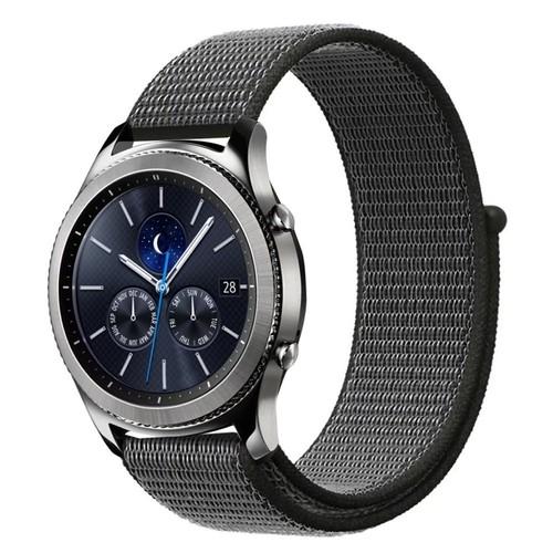 Sport Loop Series for Smartwatch 22mm Dark Olive
