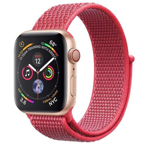 Sport Loop Series for Smartwatch 22mm Hibiscus