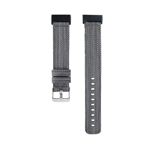 Notale Denim Series for Fitbit Charge 3 Watch Black