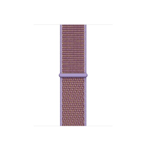 Sport Loop Series for Smartwatch 22mm Lilac