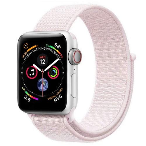 Sport Loop Series for Smartwatch 22mm Pearl Pink