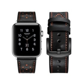 Seventh Leather Series for