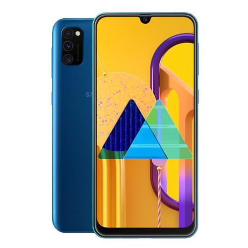 Samsung Galaxy M30S - Blue